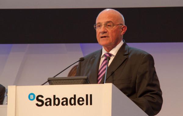 Banco sabadell hace efectiva la compra de la gestora de la cam for Sabadell cam oficinas