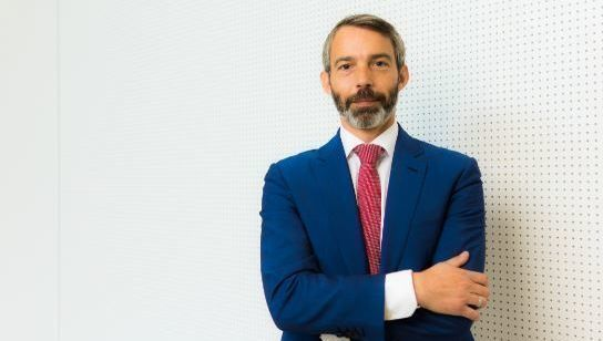 Thorsten Winkelmann, Allianz Global Investors