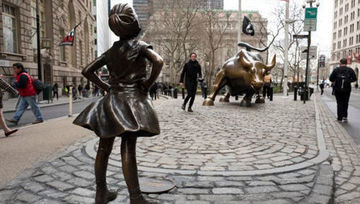 ¿Por qué invierten las mujeres?