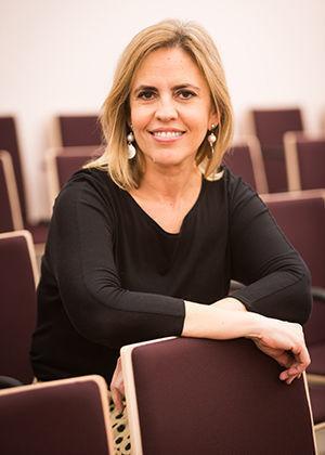 fondo español, De las únicas mujeres con un fondo Consistente en 2020