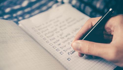 Nueve consejos para aplicar a las carteras en tiempos de incertidumbre
