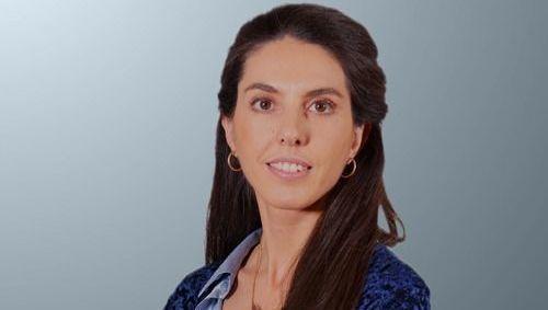 Lucía Garvía, atl capital