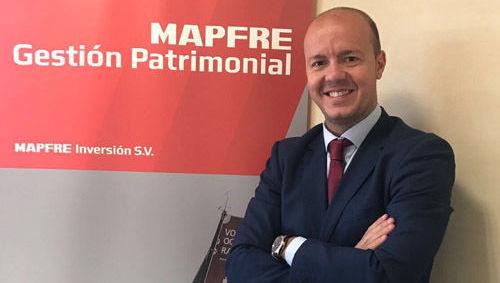 ismael garcia puente mapfre