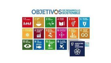 Los avances de la Unión Europea en sus objetivos de desarrollo sostenible en un solo gráfico