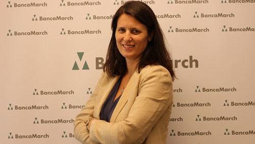 Ainhoa Azpitarte Banca March