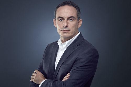 Juan Pablo Calle, RentaMarket