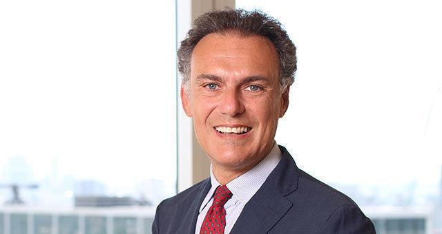 Federico Pons, Country Head Italy, Janus Henderson Investors