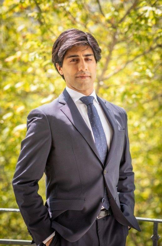 Hussein Sacoor SIG