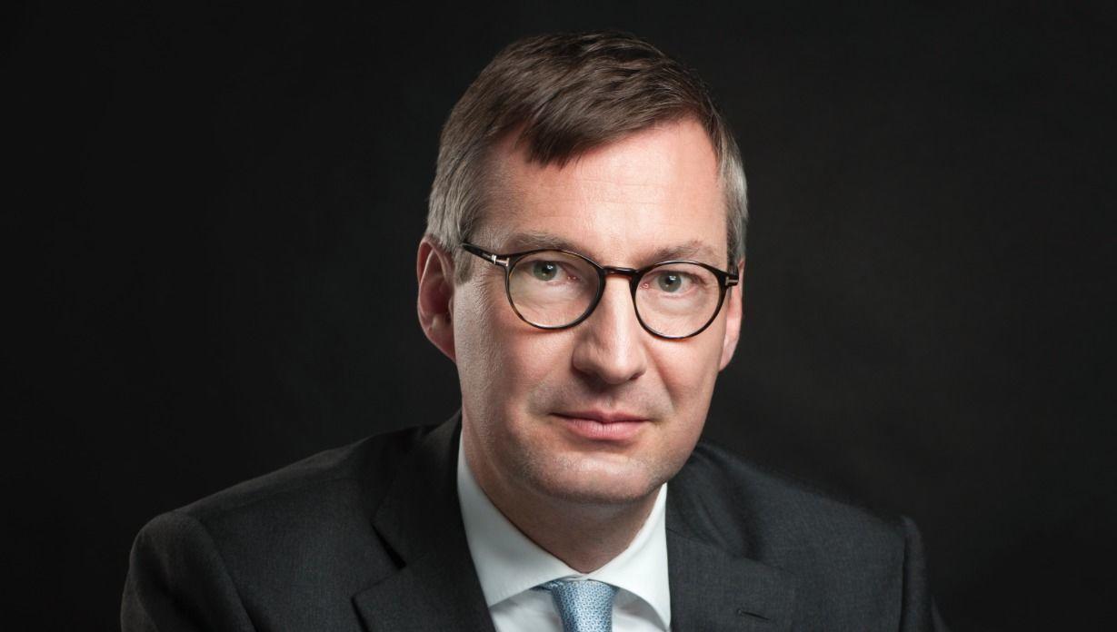 Martin Moryson (DWS)