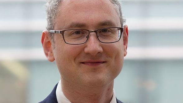 Seamus Mac Gorain (JPMorgan AM)