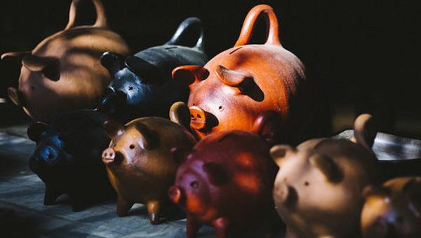 ¿Es excesiva la escalada de la tasa de ahorro familiar en España?