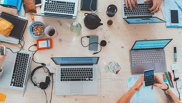 La digitalización en el sector del asesoramiento
