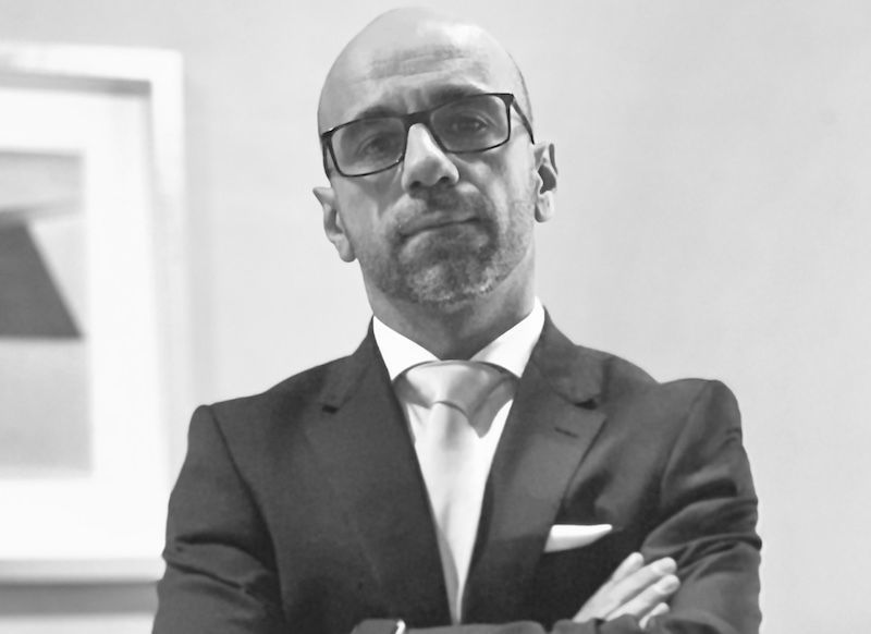 Pedro Carita:ABANCA