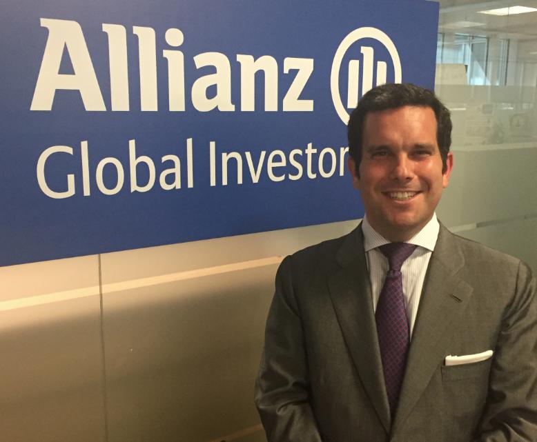 Allianz global investors ficha a romualdo trancho bay n for Oficinas de allianz en madrid