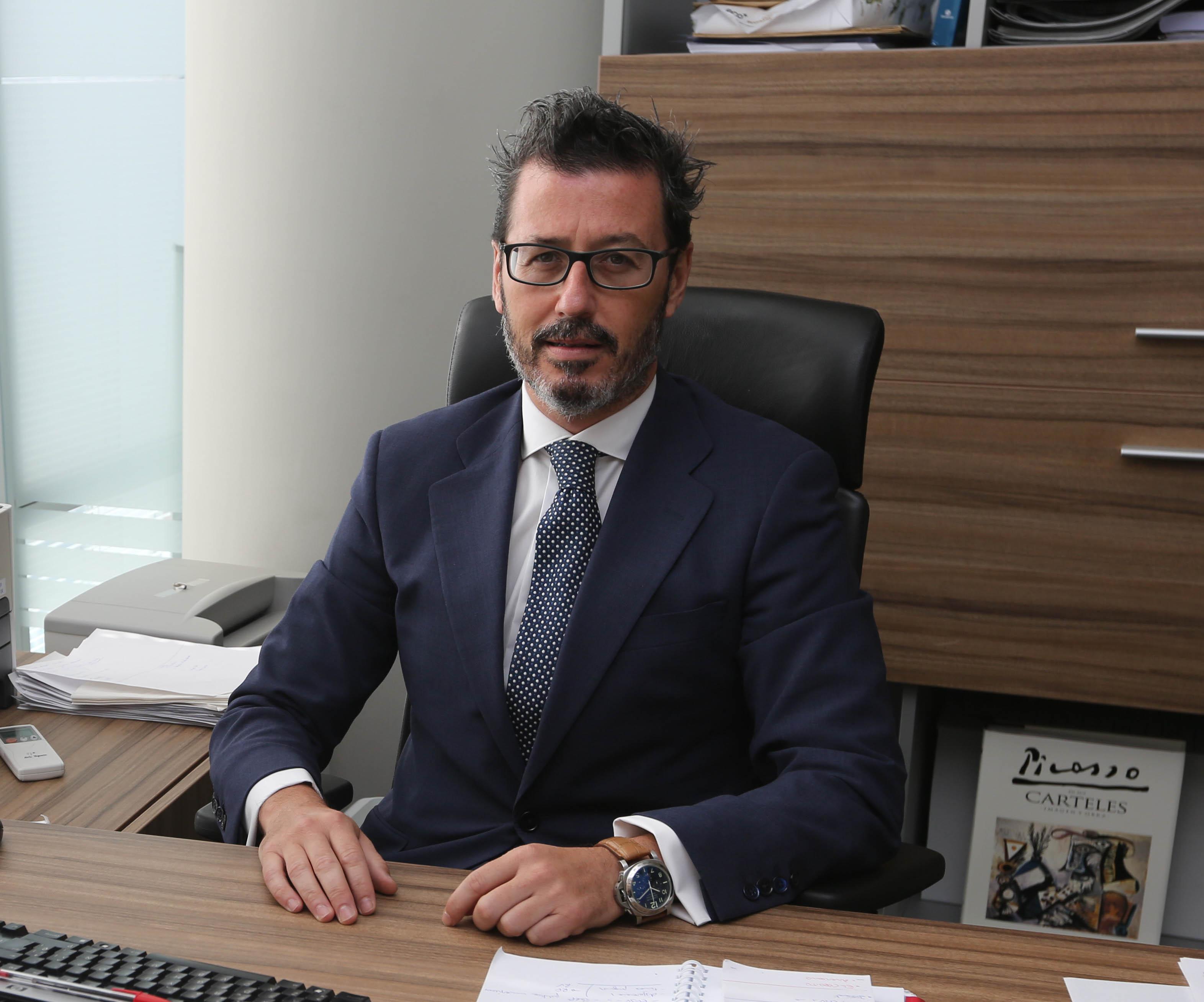 Joseba Orueta KutxaBank Gestión