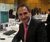 Javier Egaña, Kutxabank