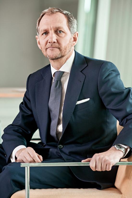 José Manuel Pérez-Jofre, Santander AM