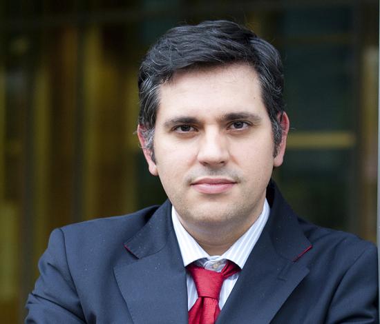 Rafael Hurtado Allianz Popular AM