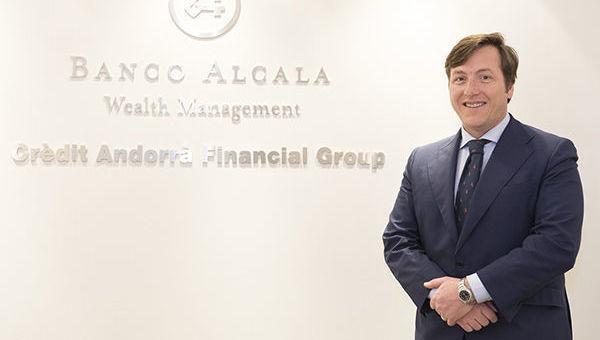 Banco alcal abre su tercera oficina y se implanta en valencia for Oficinas deutsche bank valencia
