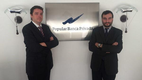Maestre Manzano Popular Banca Privada