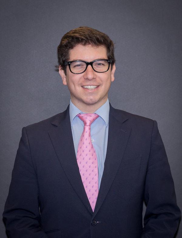 José Manuel Figueroa BNP Paribas